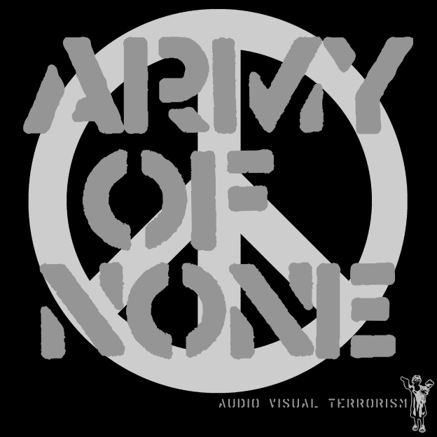 ARMY OF NONE by vagabond ©