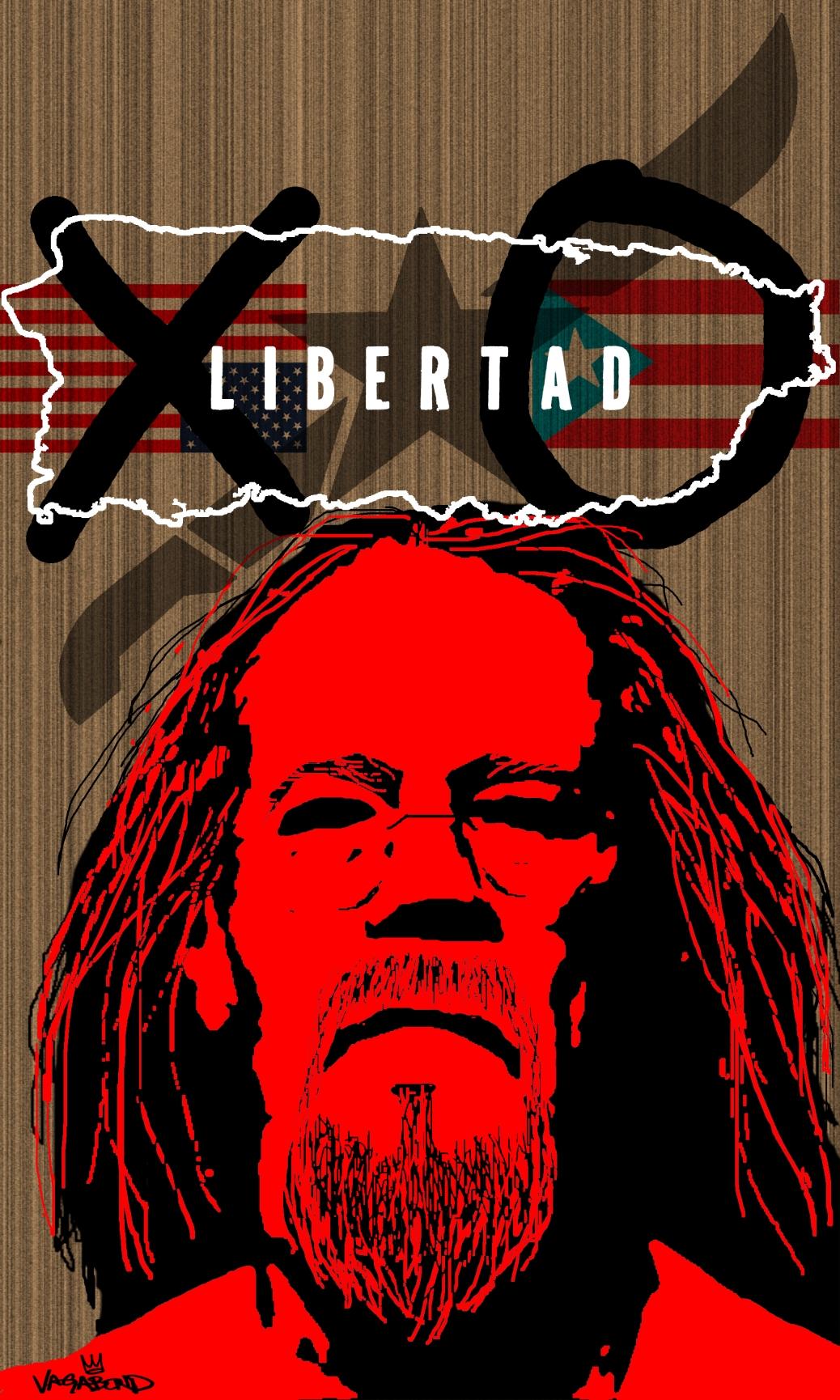 Avelino Libertad by vagabond ©