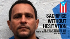 Sacrifice Without Hesitation Luis Rosa Perez Part 2